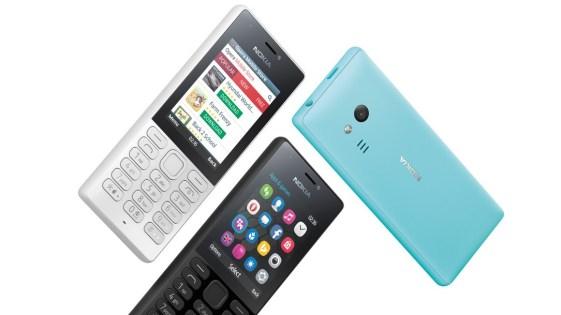 Mobilni telefon Nokia 216