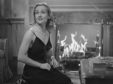 Carole Lombard – Gospod in gospa Smith (1941)