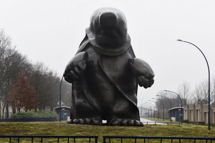 Mol, Belgija