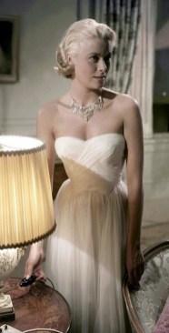Grace Kelly – Ujeti tatu (1955)