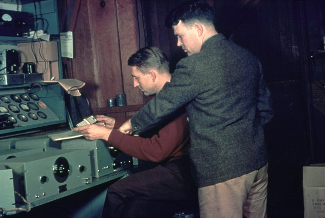 Hp je svojo pot začel v garaži Dava Packarda.