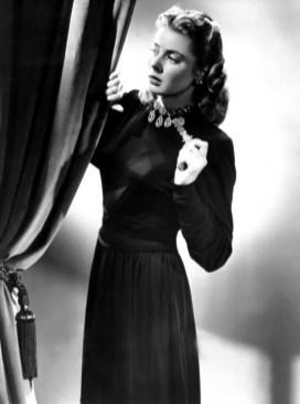 Ingrid Bergman – Notorious (1946)
