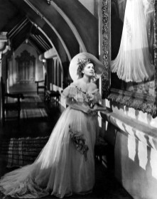 Joan Fontaine – Rebeka (1940)