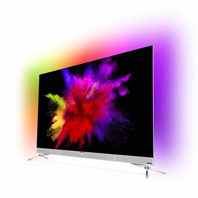 Philips 4K OLED TV bo v Sloveniji naprodaj predvidoma novembra 2016.