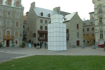 Place de Paris, Quebec, Kanada