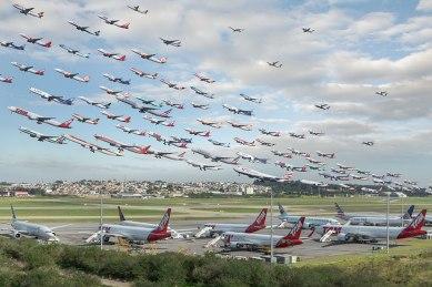 Letališče São Paulo –Guarulhos (Brazilija)