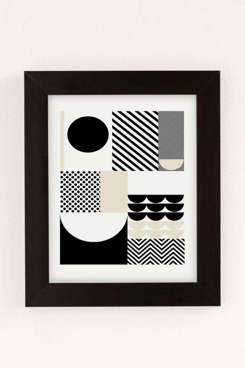 Minimalizem: print Suzanne Antonelli Happiness; od 35,77 € do 182,52 €