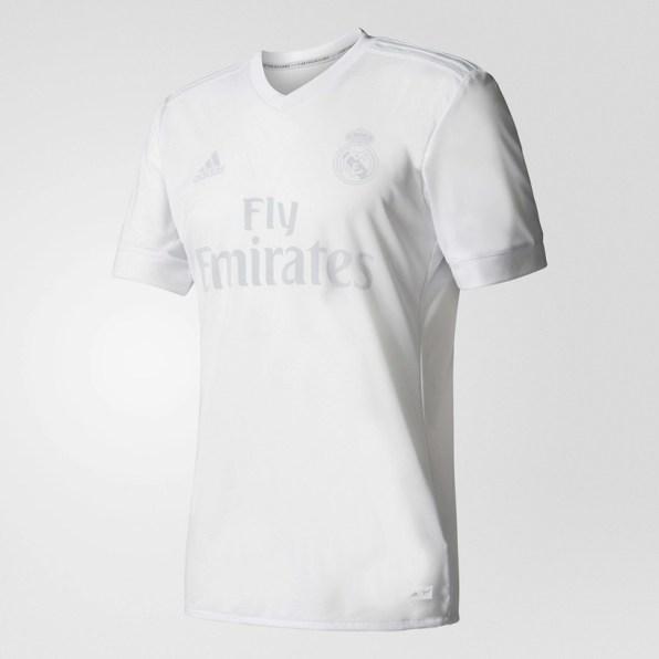 Eko dres za Real Madrid