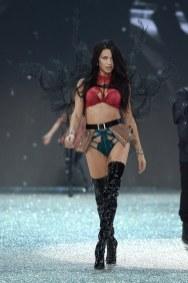 Victorijin angelček: Adriana Lima