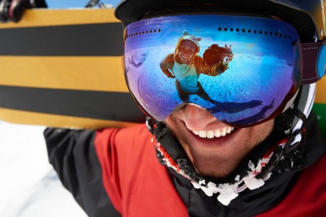 Če želimo biti srečni, se obkrožimo s srečnimi ljudmi (Foto: Shutterstock)