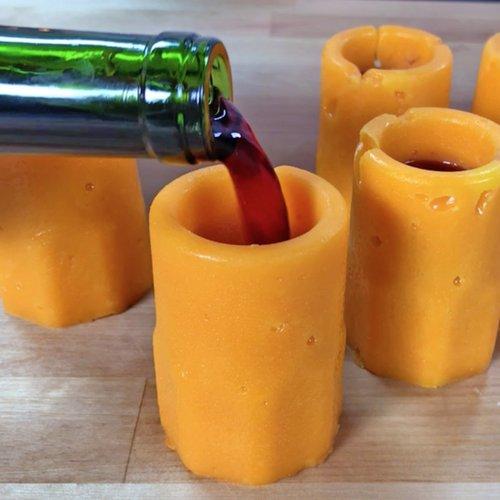 Kozarčki iz sira so kulinarična inovacija.