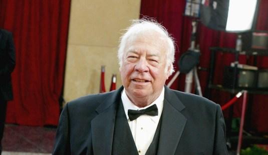 Igralec George Harris Kennedy