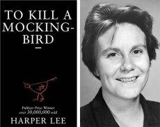 Pisateljica Harper Lee