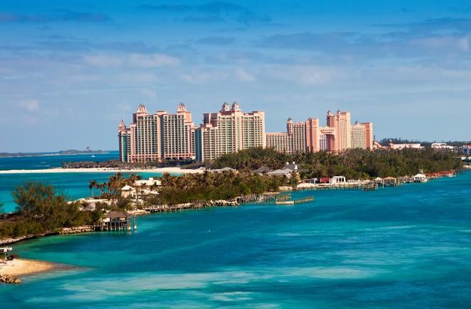 Nassau, Bahami