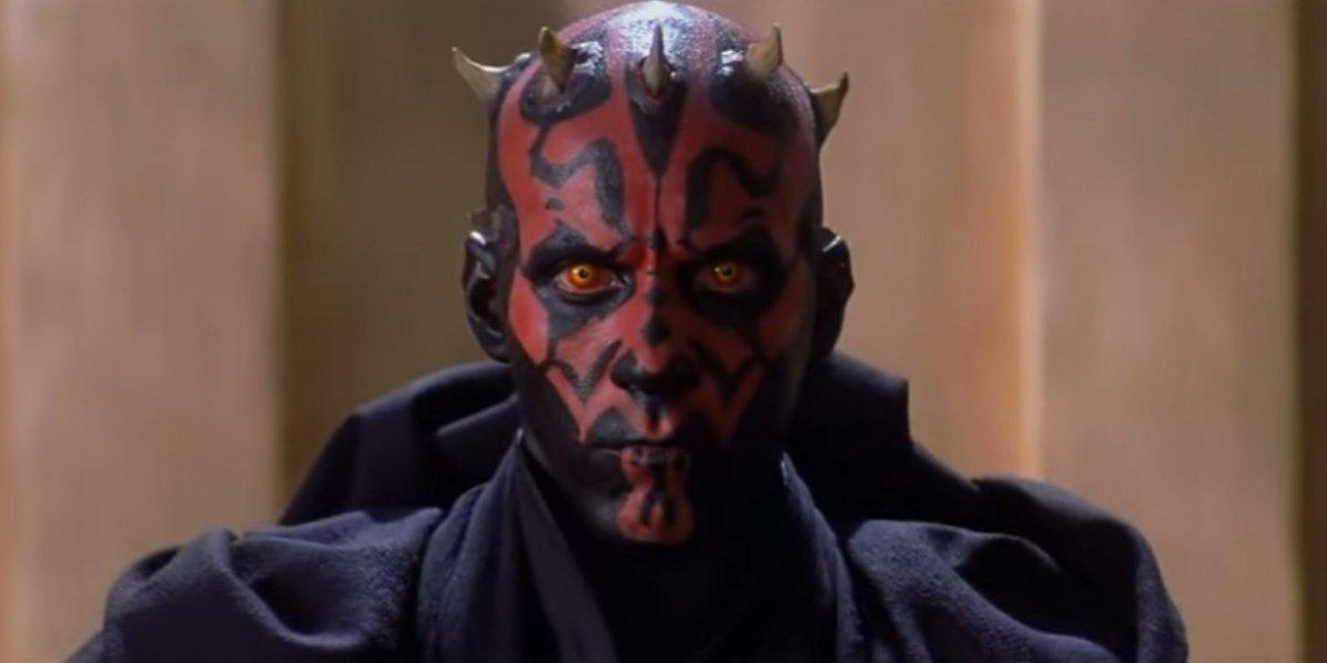 23. Vojna zvezd: Epizoda I - Grozeča prikaze (Star Wars: Episode 1 - The Phantom Menace, 1999)