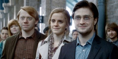 8. Harry Potter in Svetinje smrti – 2. del (Harry Potter and the Deathly Hallows: Part Two, 2011)