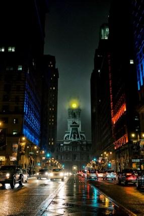 Mestna hiša, Filadelfija (ZDA)