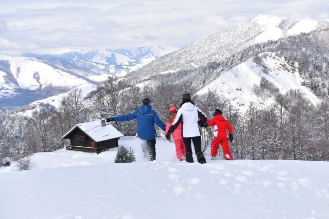 Tudi letos bodo zimske počitnice ločene.