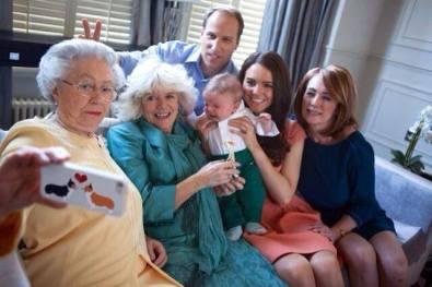 Skrivnostno življenje britanske kraljeve družine