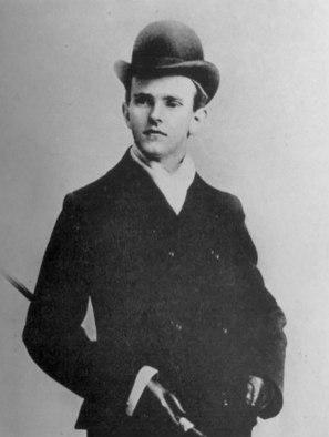 Calvin Coolidge, okoli 20 let