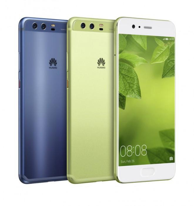 Huawei P10 ponuja zares ogromno.