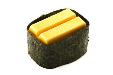 Kit Kat suši