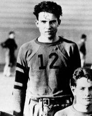 Richard Nixon, 20 let