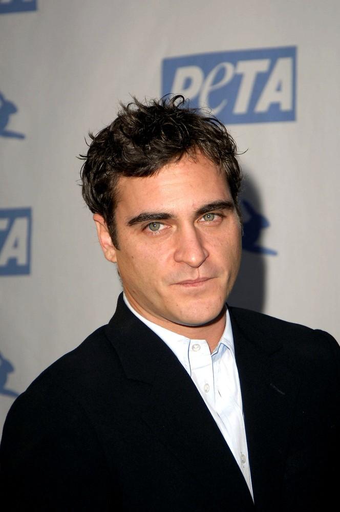 Joaquin Phoenix (3 nominacije za oskarja)