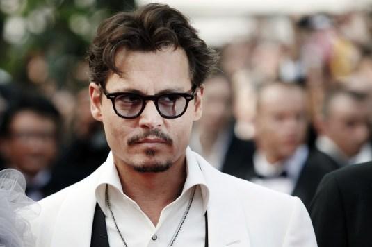 Johnny Depp (3 nominacije za oskarja)