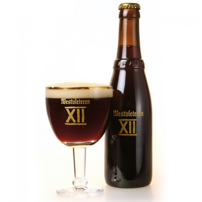 Na festivalu bo mogoče okusiti tudi pivo Westvleteren 12, ki se smatra za najboljše pivo na svetu.
