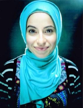 Mona Haydar