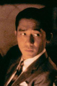Cho Mo-wan (Razpoložena za ljubezen, 2000)