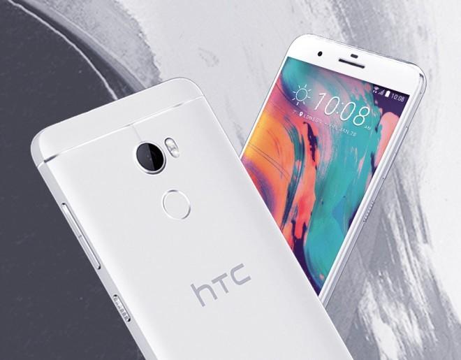 HTC One X10 je sprva na voljo le v Rusiji, kmalu pa pride tudi na evropske police.