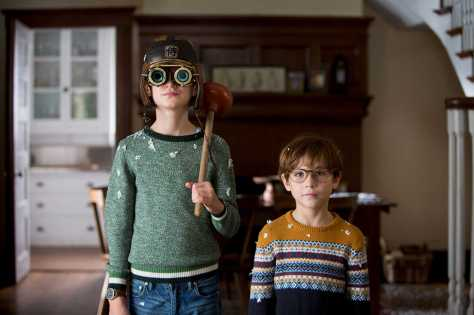 Film The Book of Henry (2017)