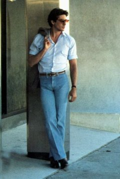 Julian Kaye (Ameriški žigolo, 1980)