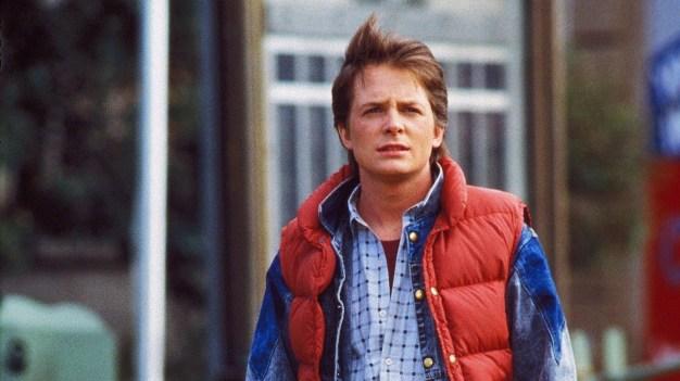 Marty McFly (Vrnitev v prihodnost, 1985)