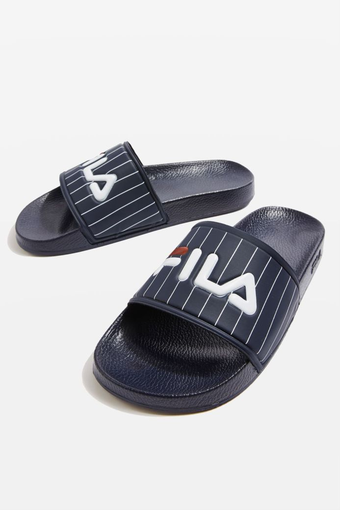 Natikači Fila Baywood Striped Logo (27,03 €)