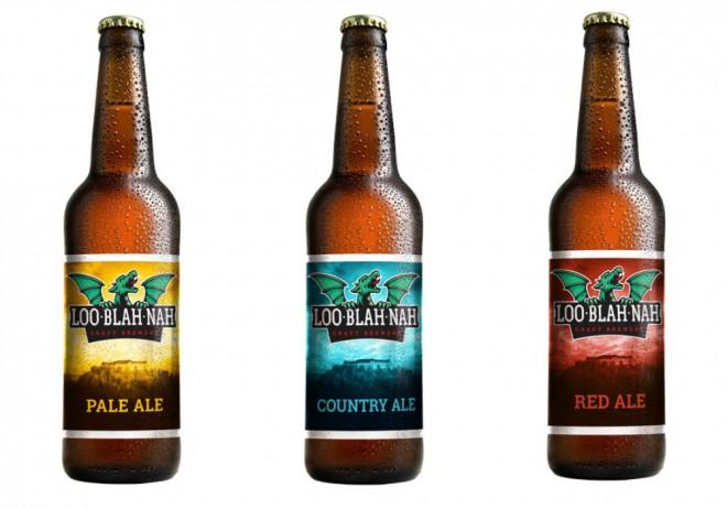 Pivo Country Ale prihaja to poletje.