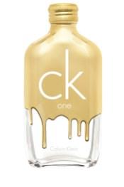 Najboljši moški parfumi za poletje 2017: Calvin Klein, CK One Gold