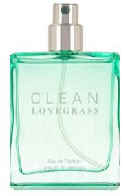 Najboljši ženski parfumi za poletje 2017: Clean, Lovegrass