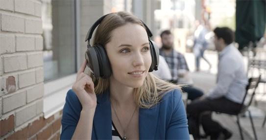 ORA GrapheneQ slušalke