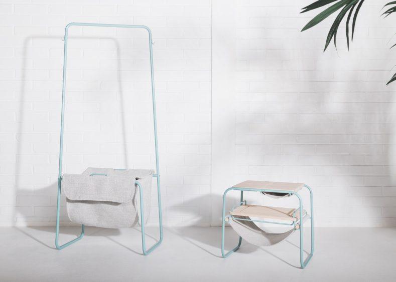 Kvan, moderno pohištvo