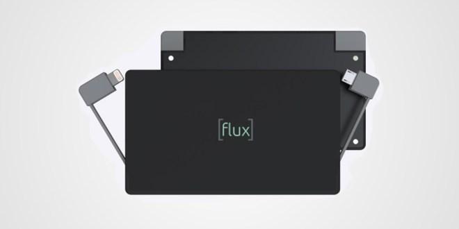 Flux Card