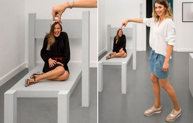 Iluzija stola