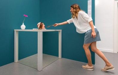 Museum der Illusionen: fitnes za vaše možgančke zdaj tudi na Dunaju