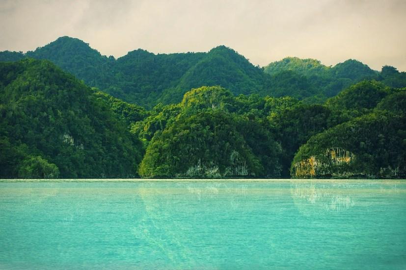 10. Los Haitises National Park, Dominikanska republika