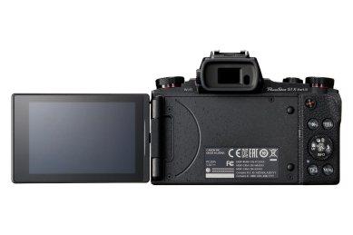 Canon Powershot G1 X MARK III: prvi kompaktni fotoaparat s tipalom APS-C