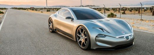 EMotion - Fisker
