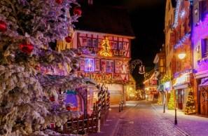 2. Colmar, Francija