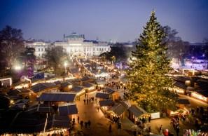 3. Dunaj, Avstrija
